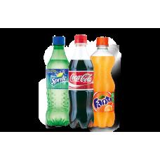 Кока, Фанта, Спрайт(0,5)