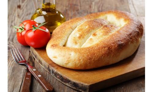 Хлеб, выпечка, сладости